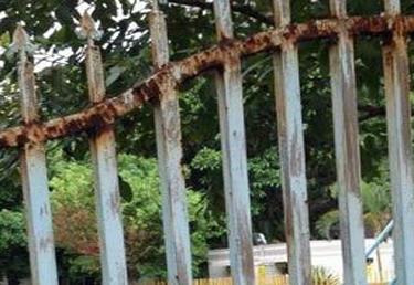 小工厂护栏网